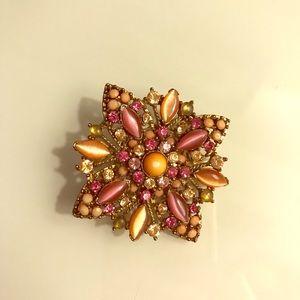 Accessories - Vintage Brooch